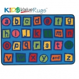 KID$ Value Line: Alphabet Blocks
