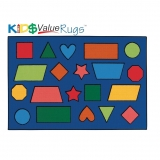 KID$ Value Line: Color Shapes