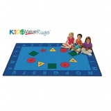 KID$ Value PLUS: Early Learning Value Rug