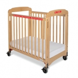 First Responder® Evacuation Crib