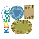 KIDSoft™ Tranquil Trees
