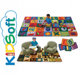 KIDSoft™ Toddler Alphabet Blocks