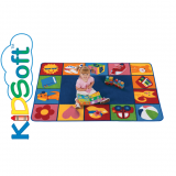 KIDSoft Toddler Blocks