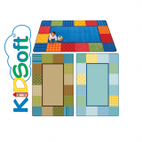 KIDSoft™ Pattern Blocks – Soft