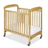 Serenity™ Fixed Side Crib