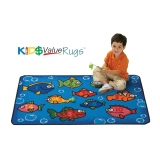 KID$ Value Line: Something Fishy Rug
