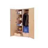 Teacher's Storage Cabinet