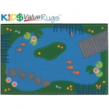 KID$ Value & KID$ Value PLUS: Tranquil Pond