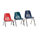 Virco Classic 9000 Series Chair