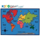 KID$ Value & KID$ Value PLUS: World Map