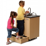 Lil' Splasher Portable Sinks