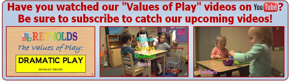 Values of Play