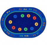 Basic Concepts Literacy Rug