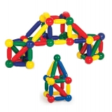 Better Builders Magnetic Building Sets