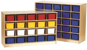 "Birch Multi-Storage ""Cubby"""