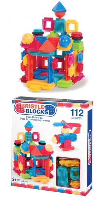 Bristle Blocks®