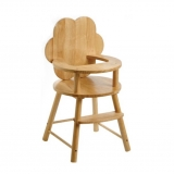 Doll High Chair—30