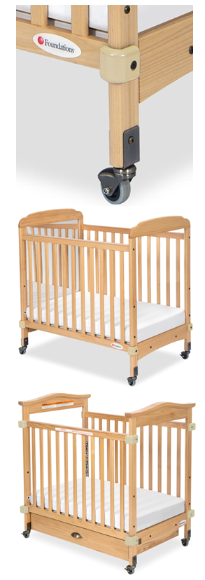 Crib Saver™ Crib Bumpers