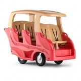 Gaggle® Six Child Buggy