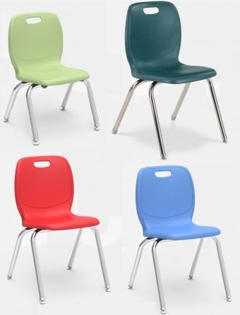 virco n2 series chair