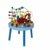Ocean Adventure Kneehigh Table™