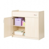 SafetyCraft® Changing Table