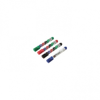Rite-On™ Dry Erase Markers