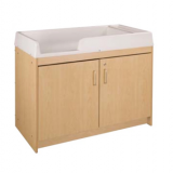 Changing Table without Steps