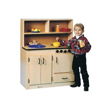 3-in-1 Kitchenette