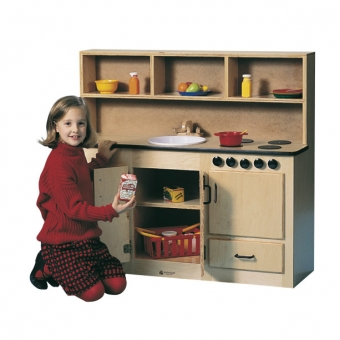 4-in-1 Kitchenette