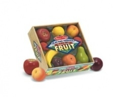 Crate of Fruit