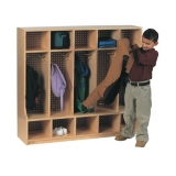 Coat Lockers