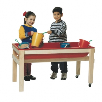 Large Sand and Water Table