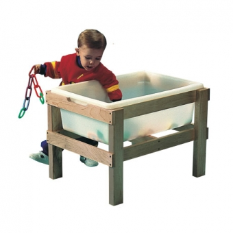 Toddler Sand and Water Table - Reynolds Manufacturing Corporation