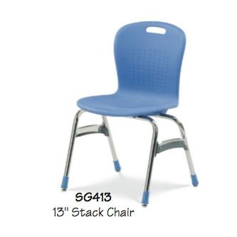 Virco Sage™ Chair